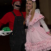Mario and Lolita