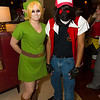 Link and Pokemon Trainer