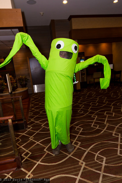 Wacky Waving Inflatable Arm-Flailing Tubeman