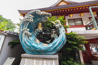 Kanda-Myojin Shrine