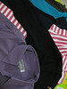 Day 243:<br /> <br /> So that I can say that I bought something during the sale season.. I bought about 5 shirts/blouses.<br /> <br /> I should stop, you know. I've got tons of clothes back home. Not good as I'd be just stocking them up.