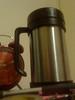 Day 250: <br /> <br /> I'm loving my thermal jug. =) <br /> <br /> Ang init pa rin ng koohi ko kahit 8 hours na siyang andyan. :p