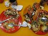 Day 259: <br /> <br /> I really went crazy with these cheesy crabs. <br /> <br /> Nakalimutan ko ang pangalan ko sa sobrang sarap!