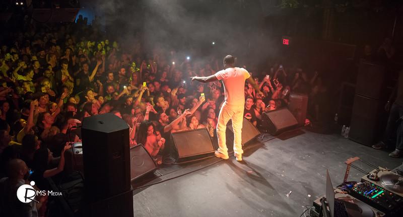 Akon | Sugar Nightclub | Victoria BC