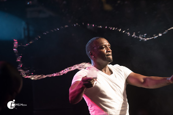 Akon   Sugar Nightclub   Victoria BC