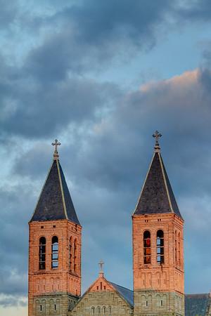 St. Bernards Church