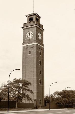 Goodyear Guard Tower
