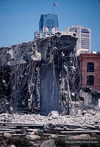 Freeway Demolition
