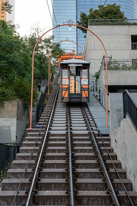 Angel's Flight, Los Angeles