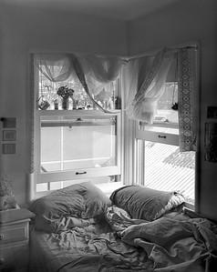Ella's Room - Occupied