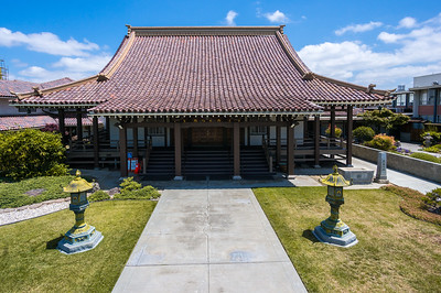 San Jose Buddhist Church Betsuin