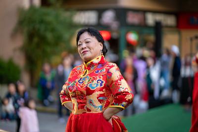 Chinatown, Oakland