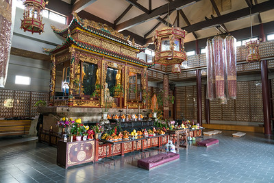 Pao-Hua Buddhist Temple