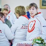 Präsentation des Host Town-Programms für die Special Olympics im Rathaus Melk. <br /> Foto: Stadt Melk / Gleiß