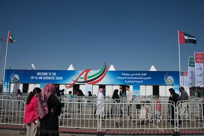 Al Ain Airshow 2013