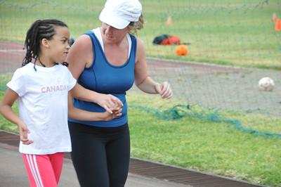 Cancer Charity Run/Walk