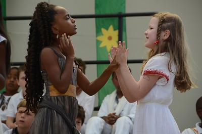 Meskel Celebration at ICS Addis 2013.09.26