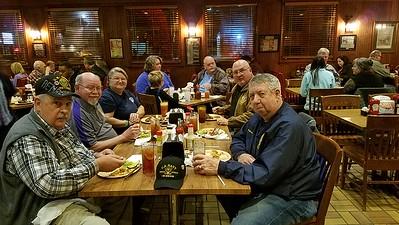 Bob Gibson's Famous BBQ, Decatur, AL