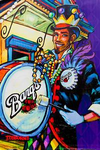 Barq's Mardi Gras Billboard Fairhope AL_2627