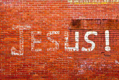 Jesus! Mural Repton AL_2638