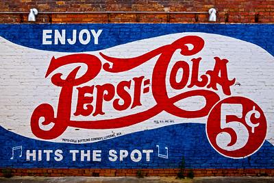 Pepsi Cola Mural Luvern AL_2723