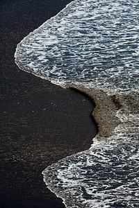 High Tide Bandon State Beach Bandon OR_0787