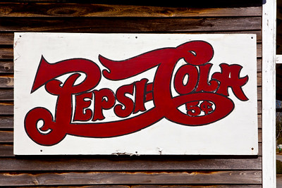 Pepsi Sign Roopville GA_2068