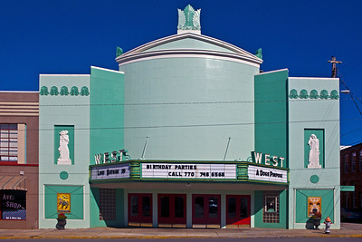 West Theater Cedartown GA_2048