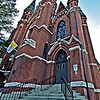 The Cathedral of St. Paul, Birmingham, AL