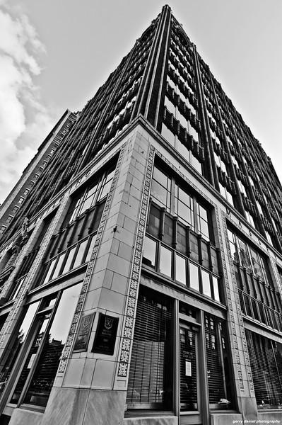 The Massey Building, Birmingham, AL
