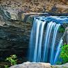 Noccalula Falls, Gadsden, AL