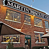 Martin Biscuit Co. sign, Pepper Place, Birmingham, AL