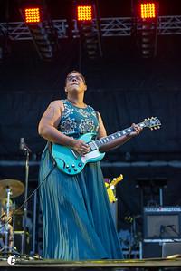 Alabama Shakes  | Squamish Valley Music Festival | Squamish BC