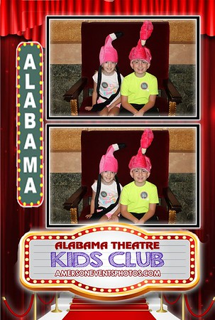 Alabama Theatre TBK Club 07-23-15