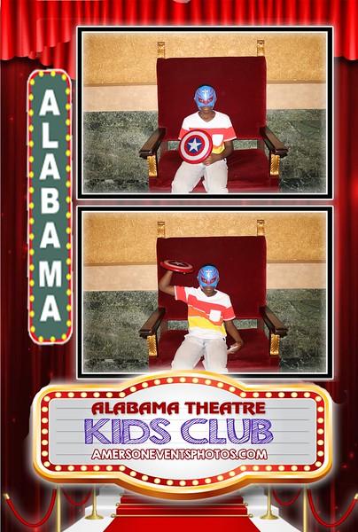 Alabama Theatre TBK Club 07-30-15