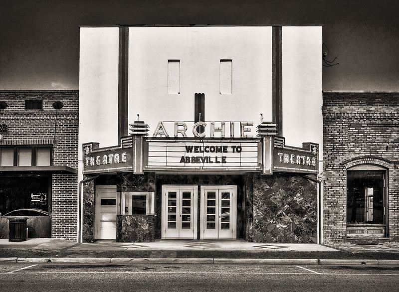 The Archie Theater