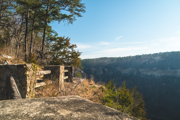 Alabama National Park Service Areas