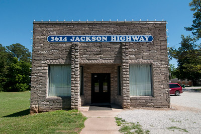 Muscle Shoals, Alabama