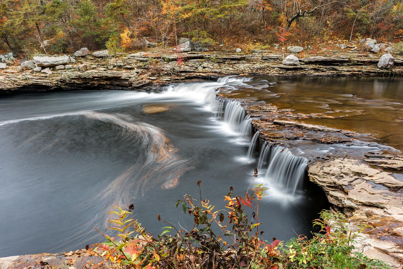 Martha's Falls