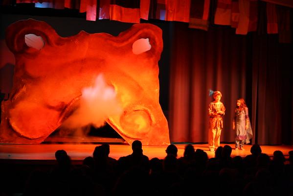 Aladdin Winter 2015-Cave of Wonders