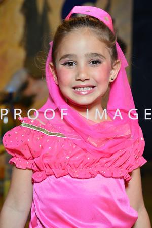 Sunday Pre Primary Aladdin