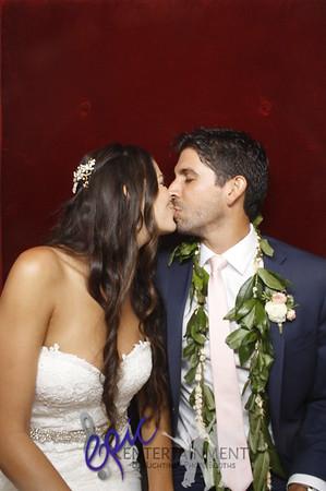 Alain & Allison's Wedding