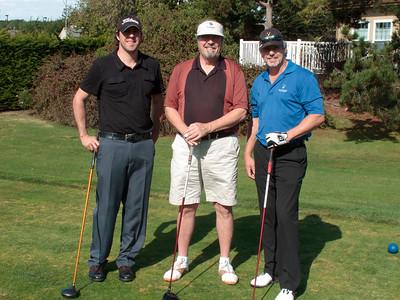 2010 Alain Pinel Realtors San Mateo - Half Moon Bay Golf Tournament