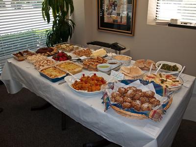 2011_Alain Pinel Realtors San Mateo Breakfast Cookoff