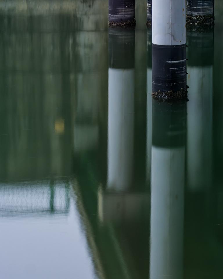Pillar Reflections