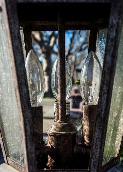 Through the Lantern