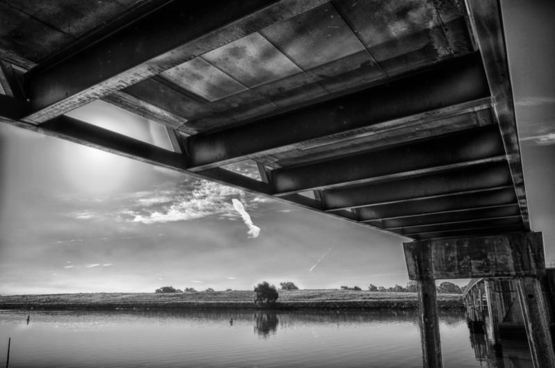 Bay Farm Bridge