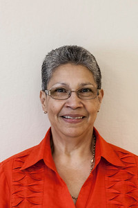 Ruth Ordonez 1