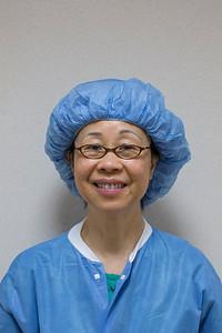 Julie Wang 1