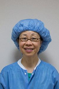 Julie Wang 2